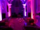 Illuminazione per matrimoni in toscana