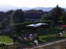 16 Luglio Marco e Silvia - Villa Ferdinanda - Artimino