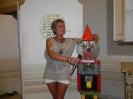 28 Luglio - Letizia & Lorenzo -  Betty Djintervistatrice