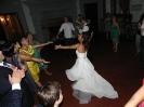 28 Luglio - Letizia & Lorenzo -  La sposa che balla