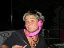 Betty dj  @ corezzo 2010 - Cuffia Fuxia