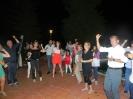 1 Luglio Tenuta di Rubbiano Castelfiorentino - balli di gruppo