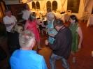 tutti a ballare - feste con dj per neozelandesi in toscana